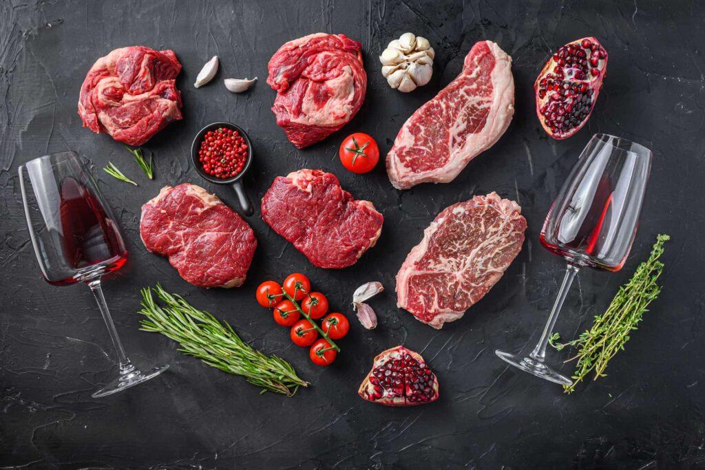 CARNICERIA A DOMICILIO ¿Es realmente malo consumir carne roja?